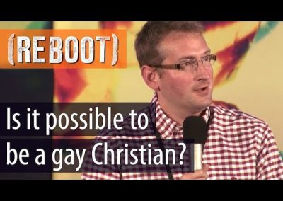 Is it possible to be a gay Christian?